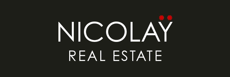 Agence immobilière Nicolay Real Estate Paris